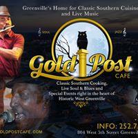 Gold Post Cafe Inc