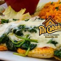 Mi Cabana Mexican Restaurant #7