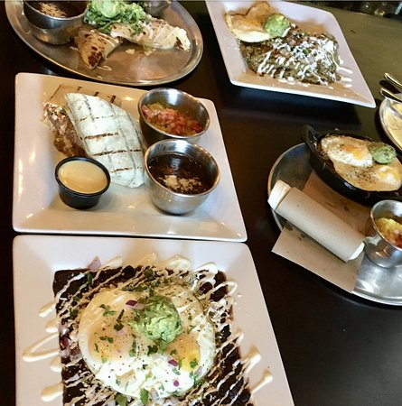 La Rancherita Grill & Tequila Bar of Greenville