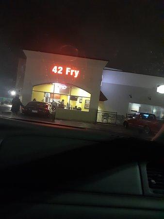 42 Fry Greenville