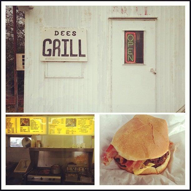Dee's Grill 7593 Pitt St, Grimesland