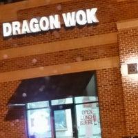 Dragon Wok Chinese Restaurant