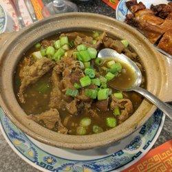 China Capital Restaurant
