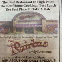 Rainbow Family Restaurant