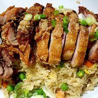 Kin Thai Zabb Rice & Noodle