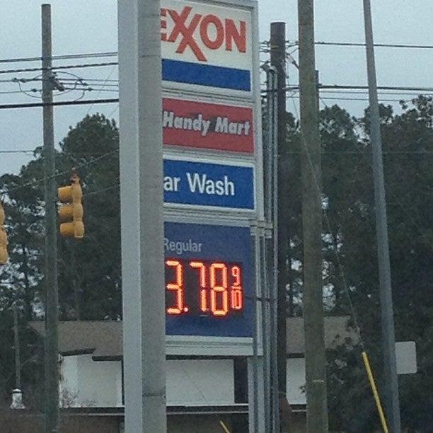 Exxon Jacksonville