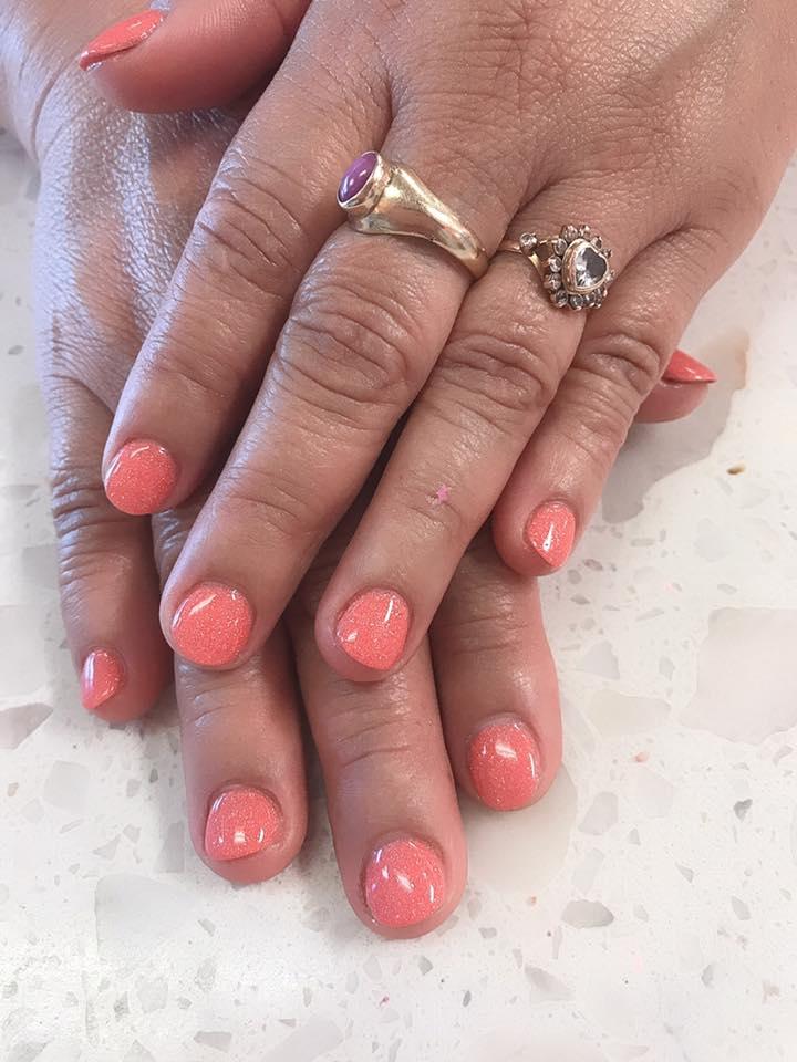 Lovely Nails 4225 Western Blvd, Jacksonville