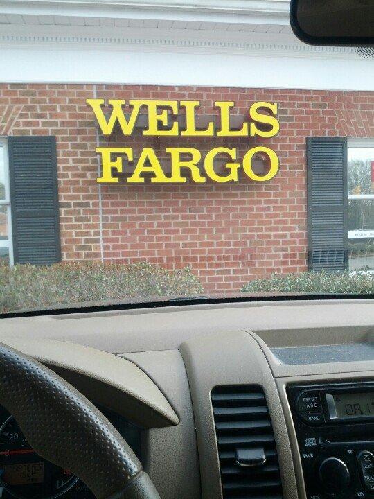 Wells Fargo Jacksonville
