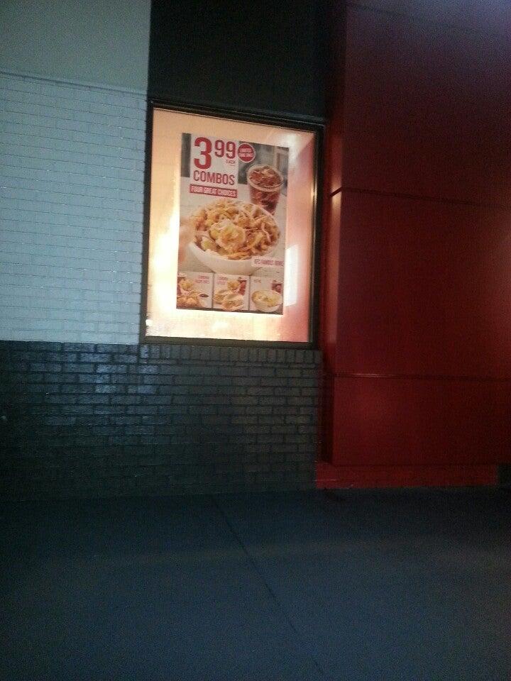 KFC Jacksonville