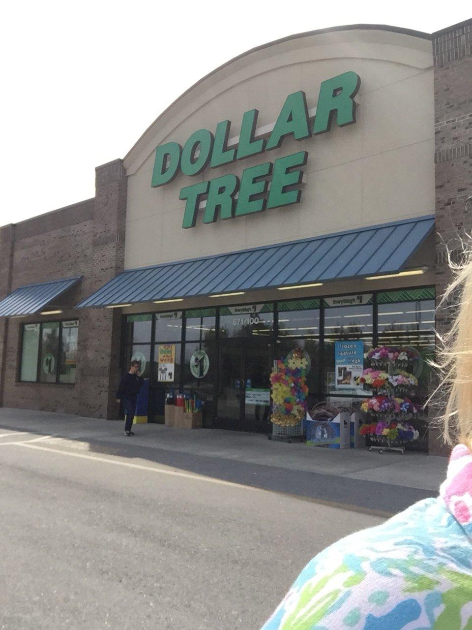 Dollar Tree Jacksonville