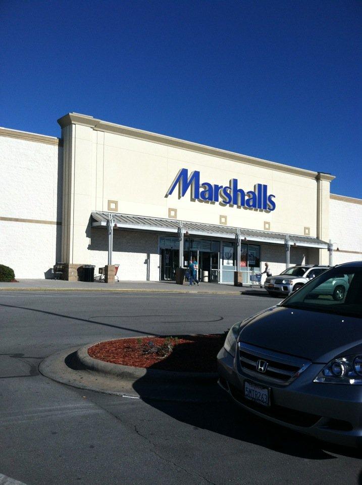 Marshalls 1250 Western Blvd, Jacksonville