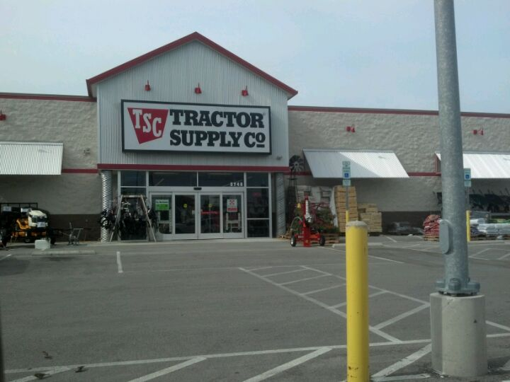 Tractor Supply 2748 Richlands Hwy, Jacksonville