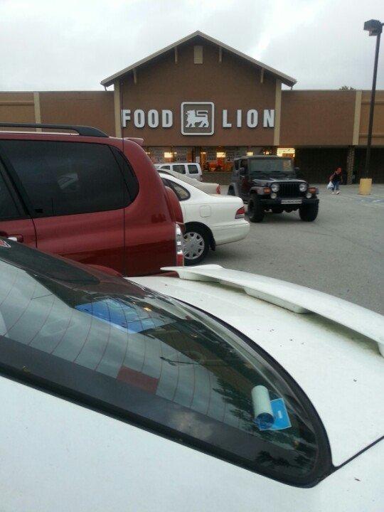 Food Lion Jacksonville