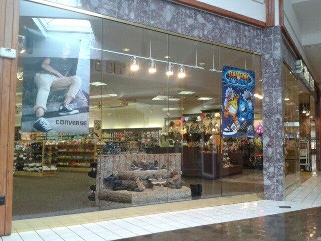 Shoe Show 321 Jacksonville Mall, Jacksonville