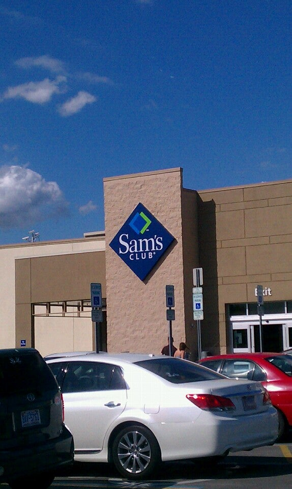 Sam's Club Pharmacy 1170 Western Blvd, Jacksonville