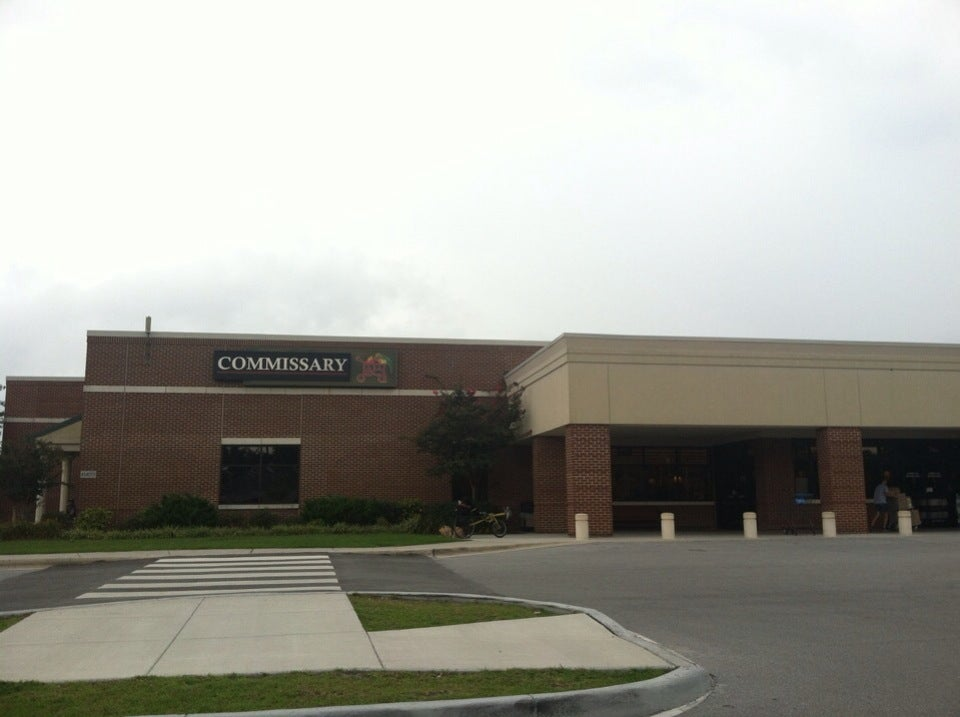 Commissary AS4055 Curtis Rd, Jacksonville