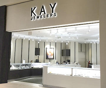 Kay Jewelers 1002 Shoppes At Midway Dr Ste C, Knightdale