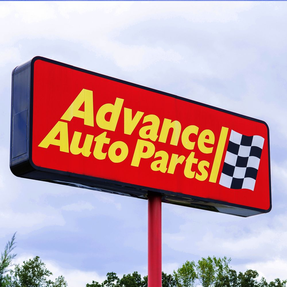 Advance Auto Parts 7139 Highway 64 E, Knightdale