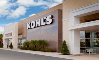 Kohl's 302 Hinton Oaks Blvd, Knightdale