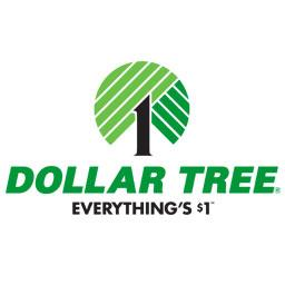 Dollar Tree 1001 Widewaters Parkway #J, Knightdale
