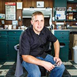 The Barber Shop