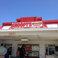 Snoopy's Hot Dogs & More