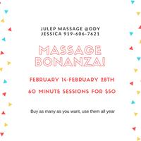 Athletic Edge Sports Massage