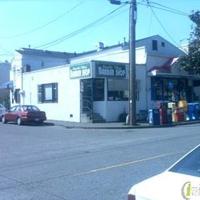 Twisted Oak American Bar & Grill