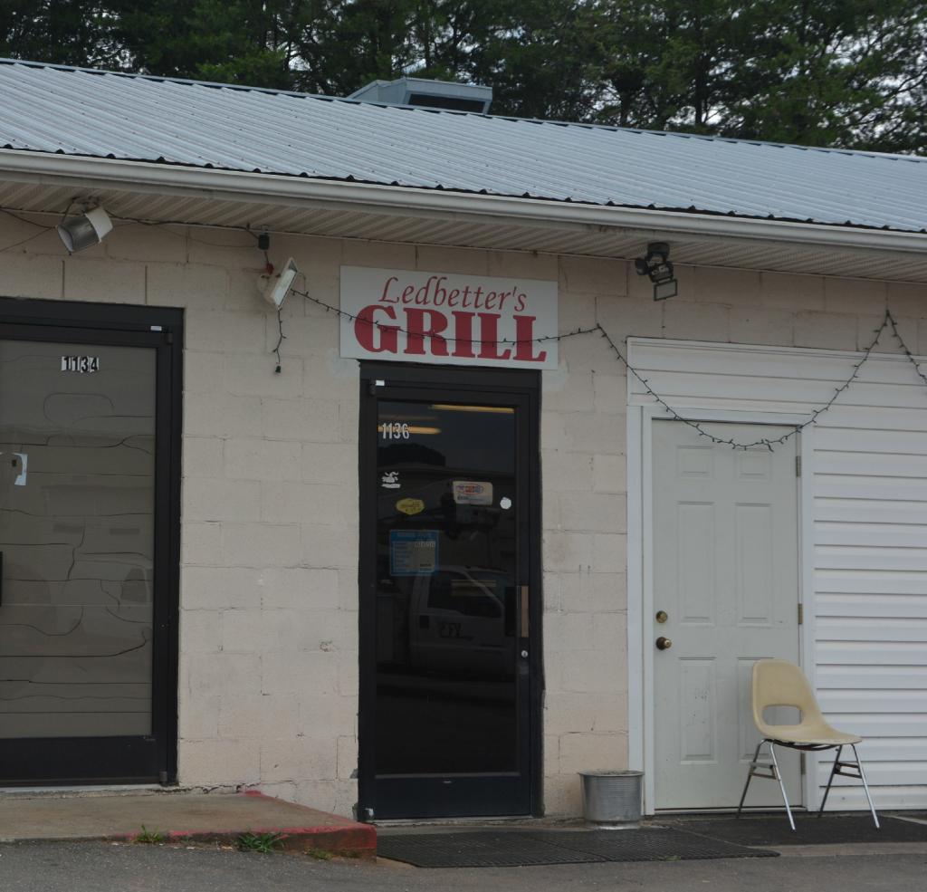 Ledbetter's Grill