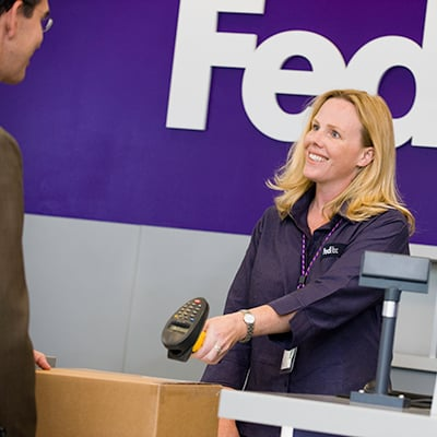 FedEx Wilmington
