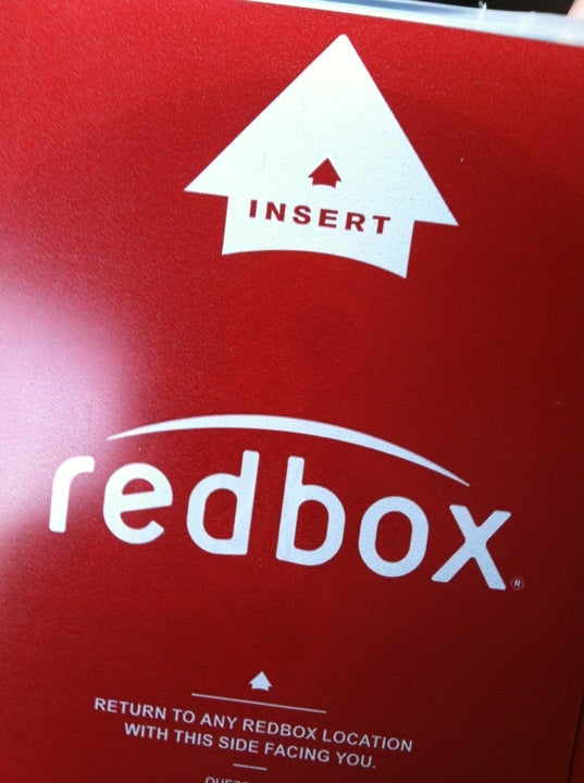 Redbox Wilmington