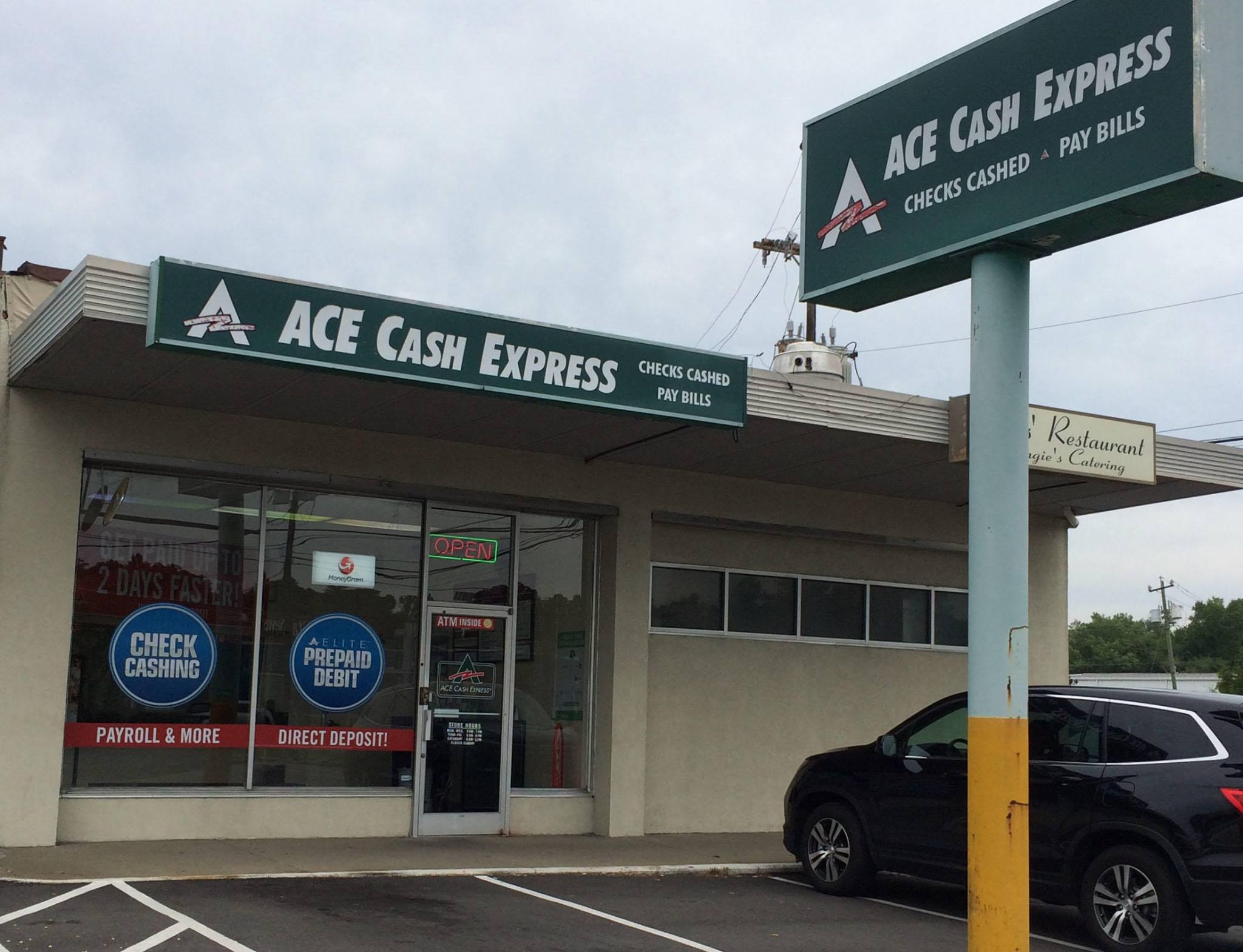 ACE Cash Express Wilmington