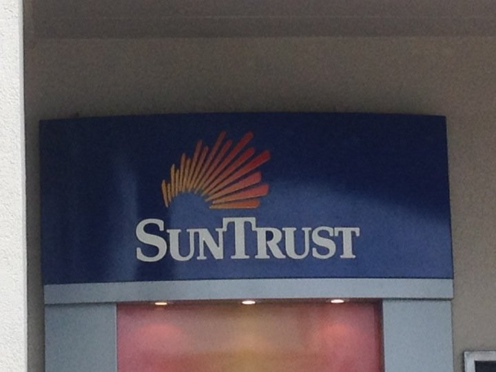 SunTrust Bank Wilmington