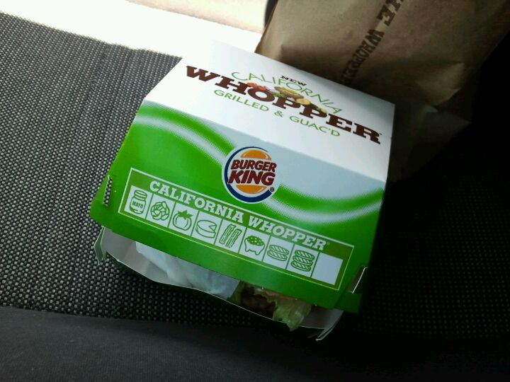 Burger King Wilmington