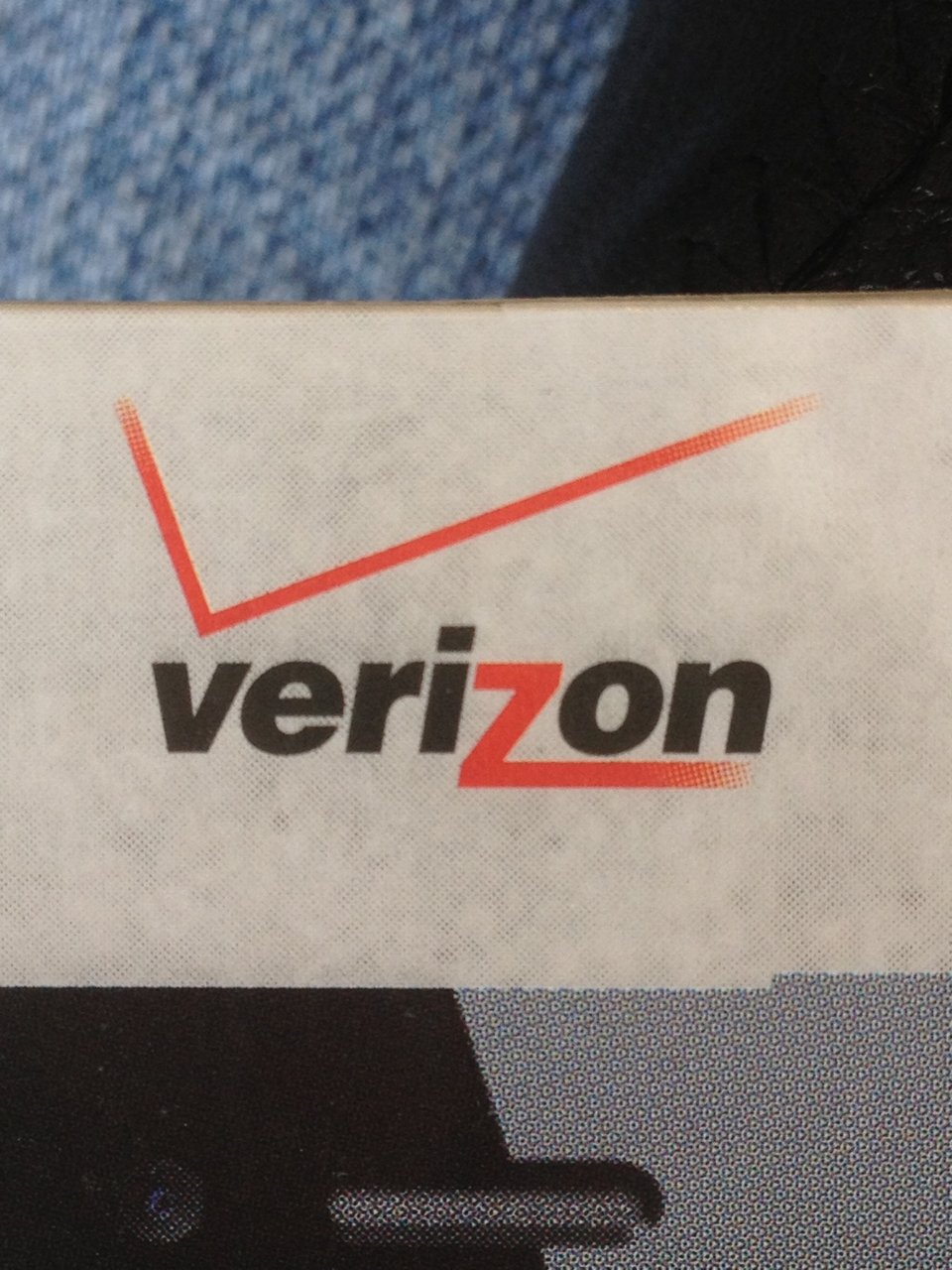 Verizon Wilmington