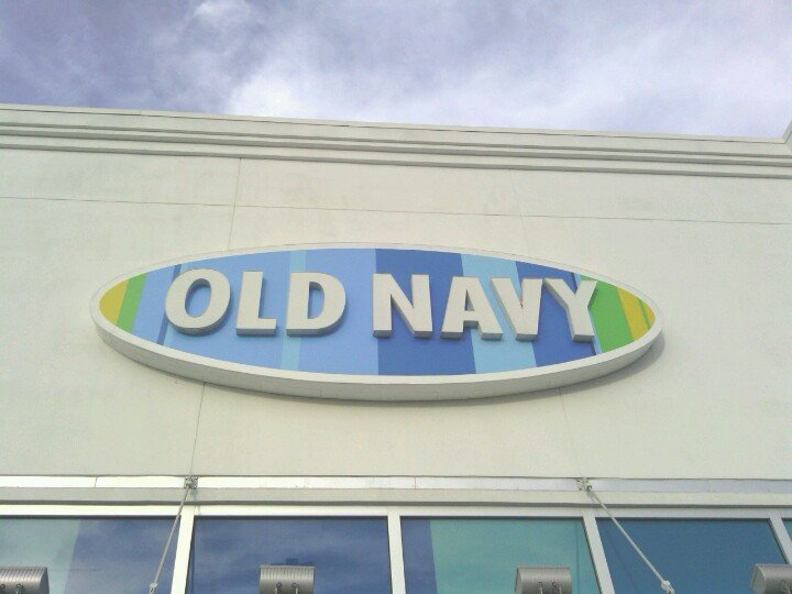 Old Navy 352 S College Rd #10A, Wilmington