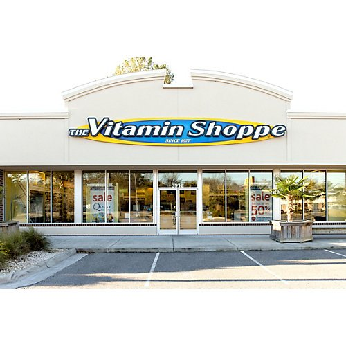 Vitamin Shoppe 3912 Oleander Dr, Wilmington