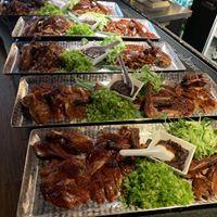 The Bento Box Sushi Bar and Asian Kitchen