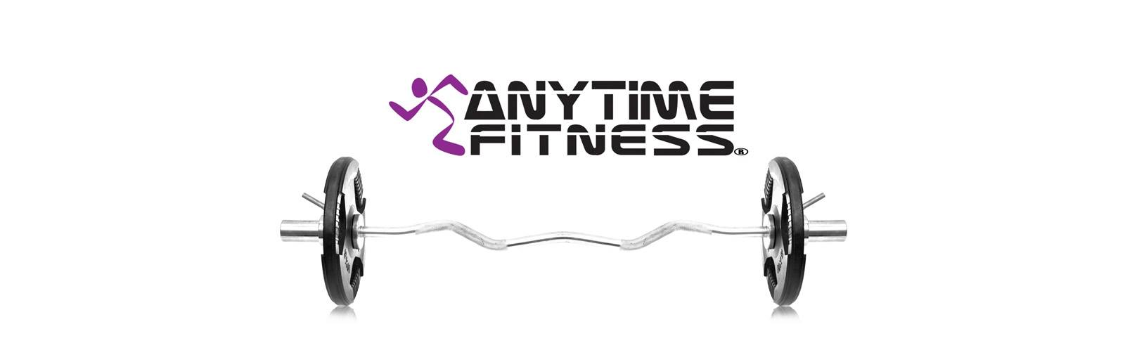 Anytime Fitness 482 E Hanes Mill Rd, Winston-Salem