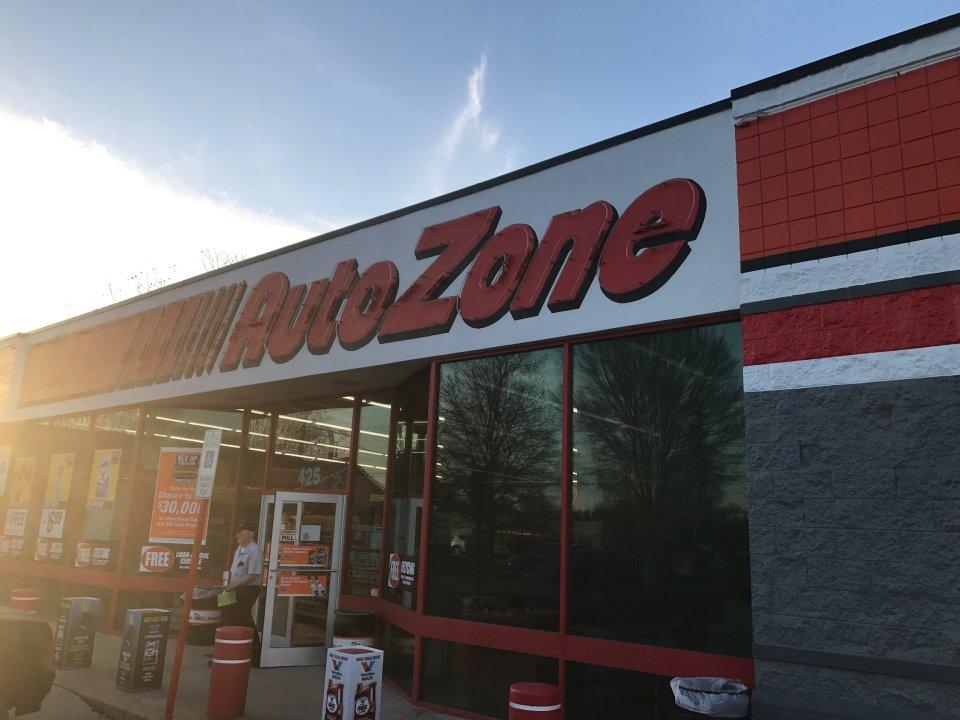 AutoZone Winston-Salem