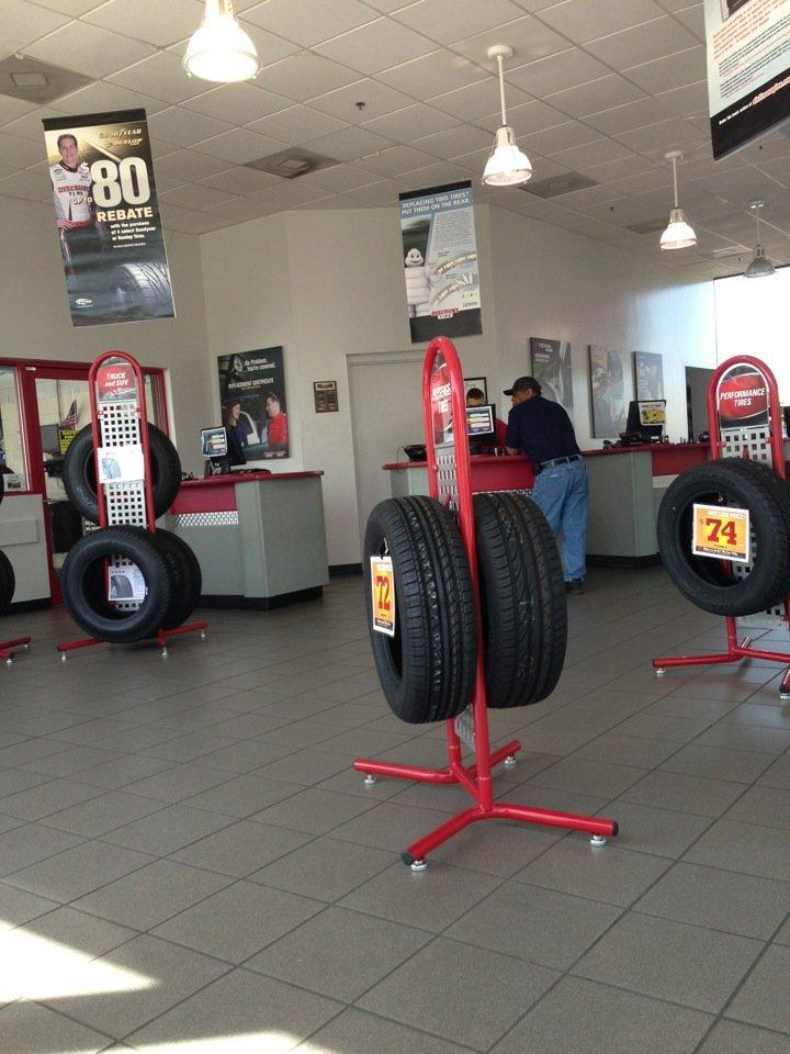 Discount Tire Winston-Salem