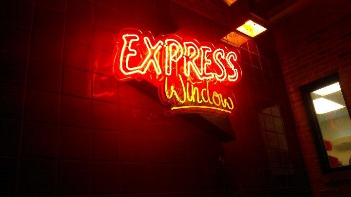Wendy's Winston-Salem