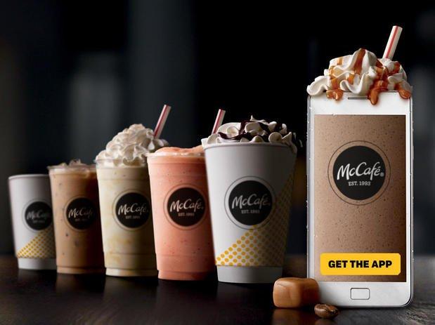 McDonald's Winston-Salem