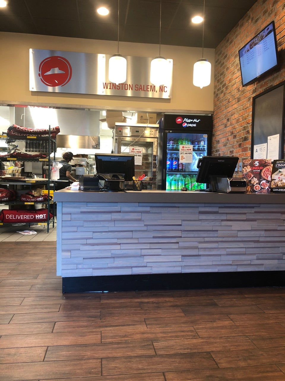 Pizza Hut Winston-Salem