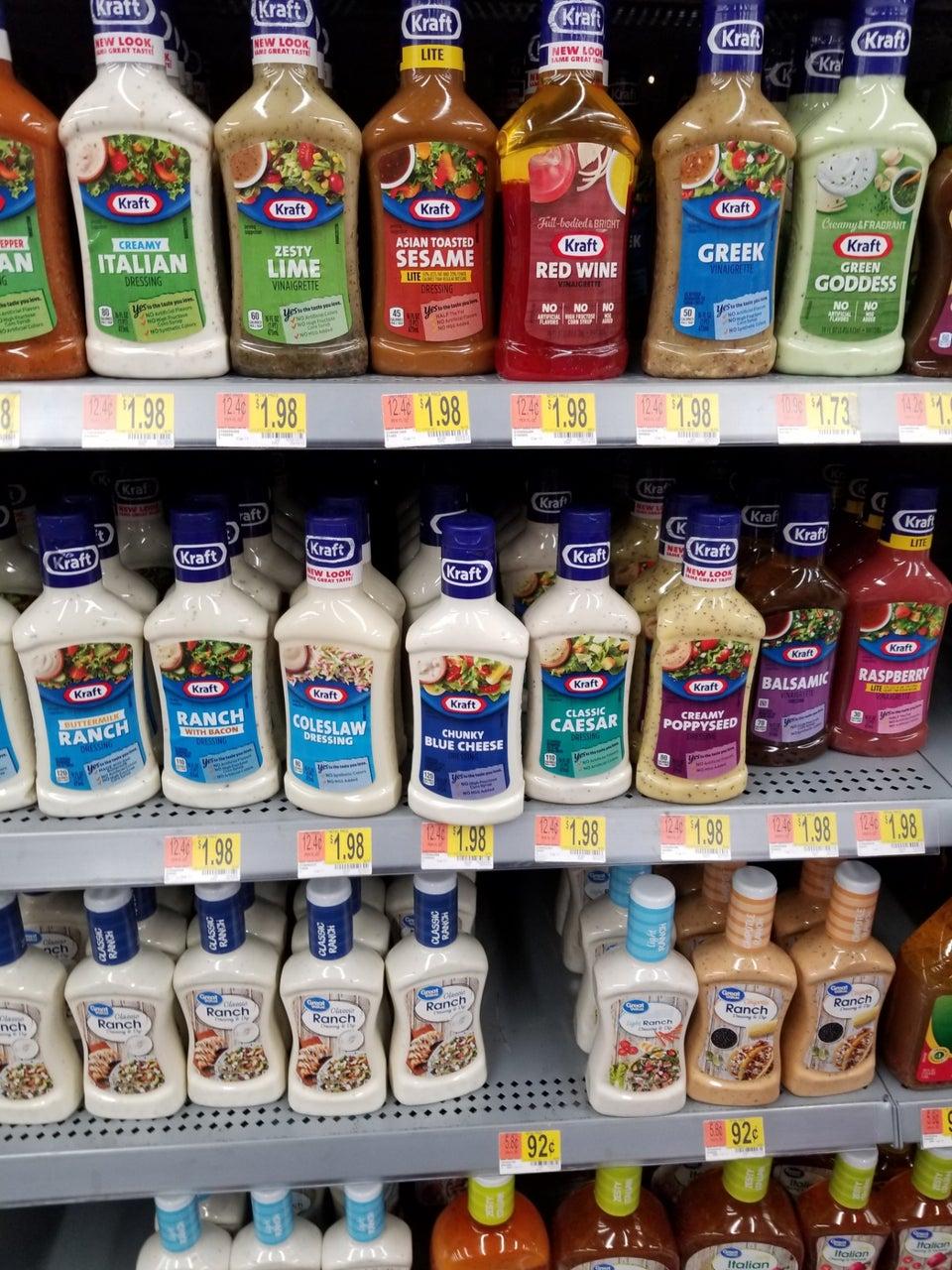 Walmart Winston-Salem