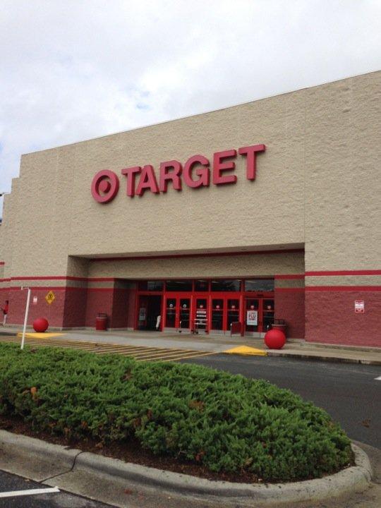 Target Winston-Salem