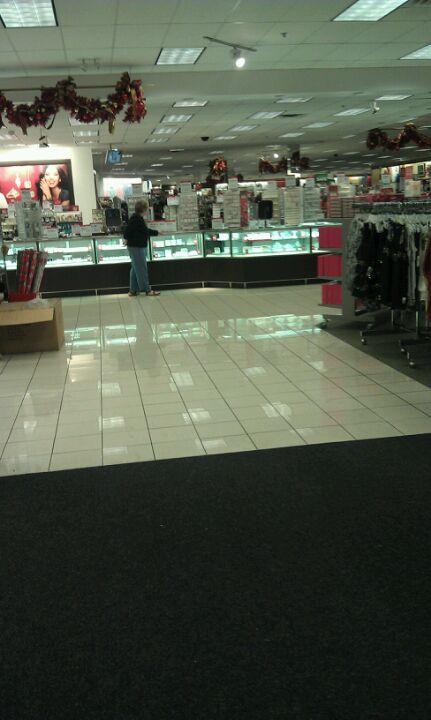 Kohl's 1010 Hanes Mall Blvd, Winston-Salem