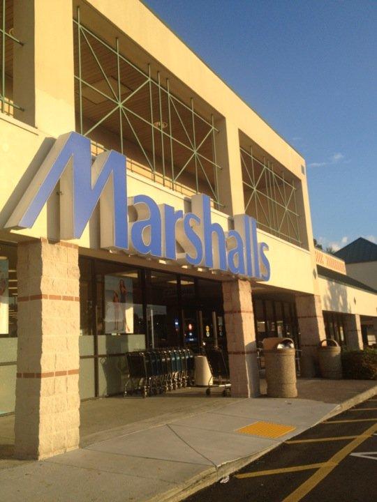 Marshalls Winston-Salem