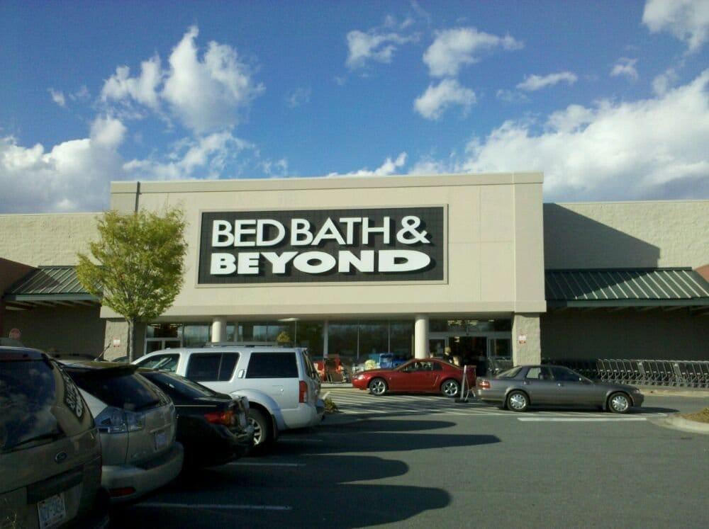 Bed Bath & Beyond 1020 Hanes Mall Blvd, Winston-Salem