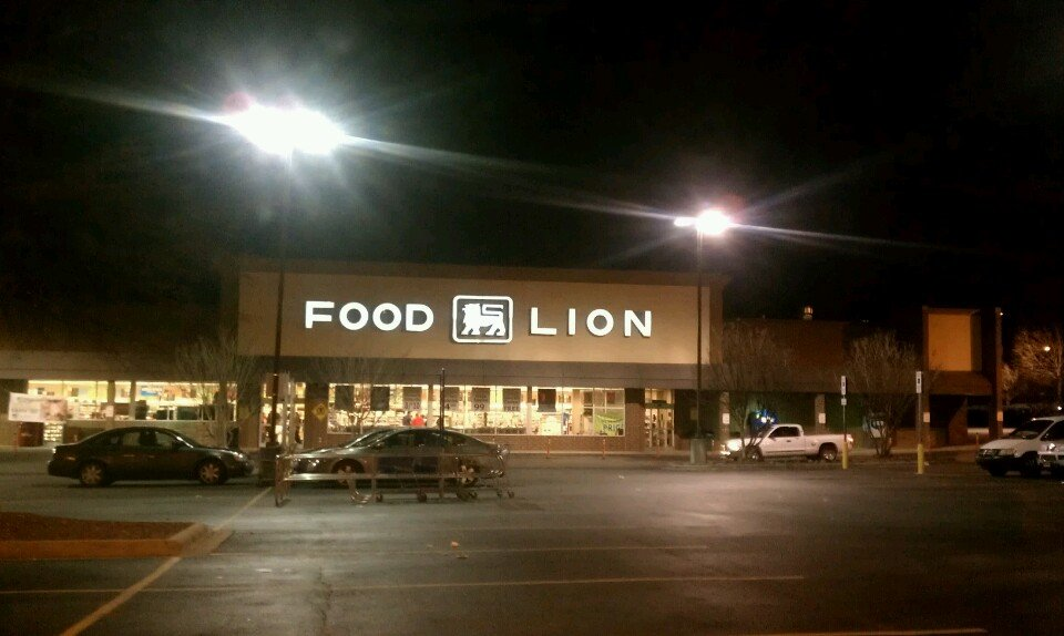 Food Lion Winston-Salem